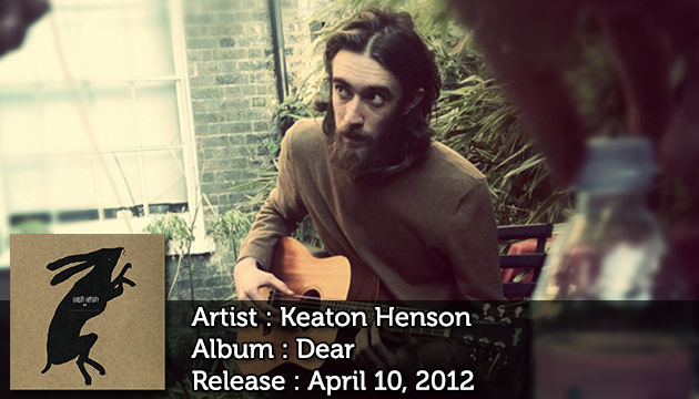 Keaton-Henson-Dear